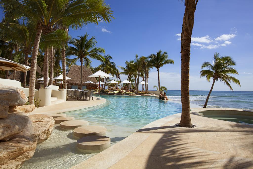 Mexican Luxury Resorts – 3 of the Best Mexican Beach Resorts